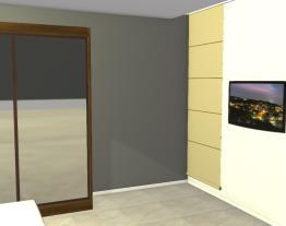 Projeto da suite. Master