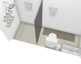 Banheiro Helena