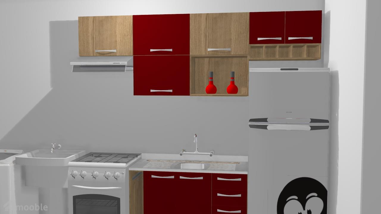 Cozinha Paula 2