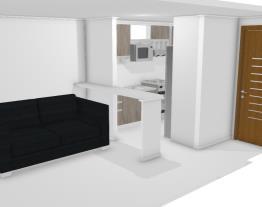 Meu projeto Robel - cozinha Naná