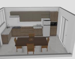 cozinha lucia