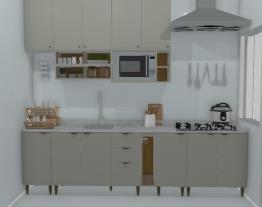 cozinha karina