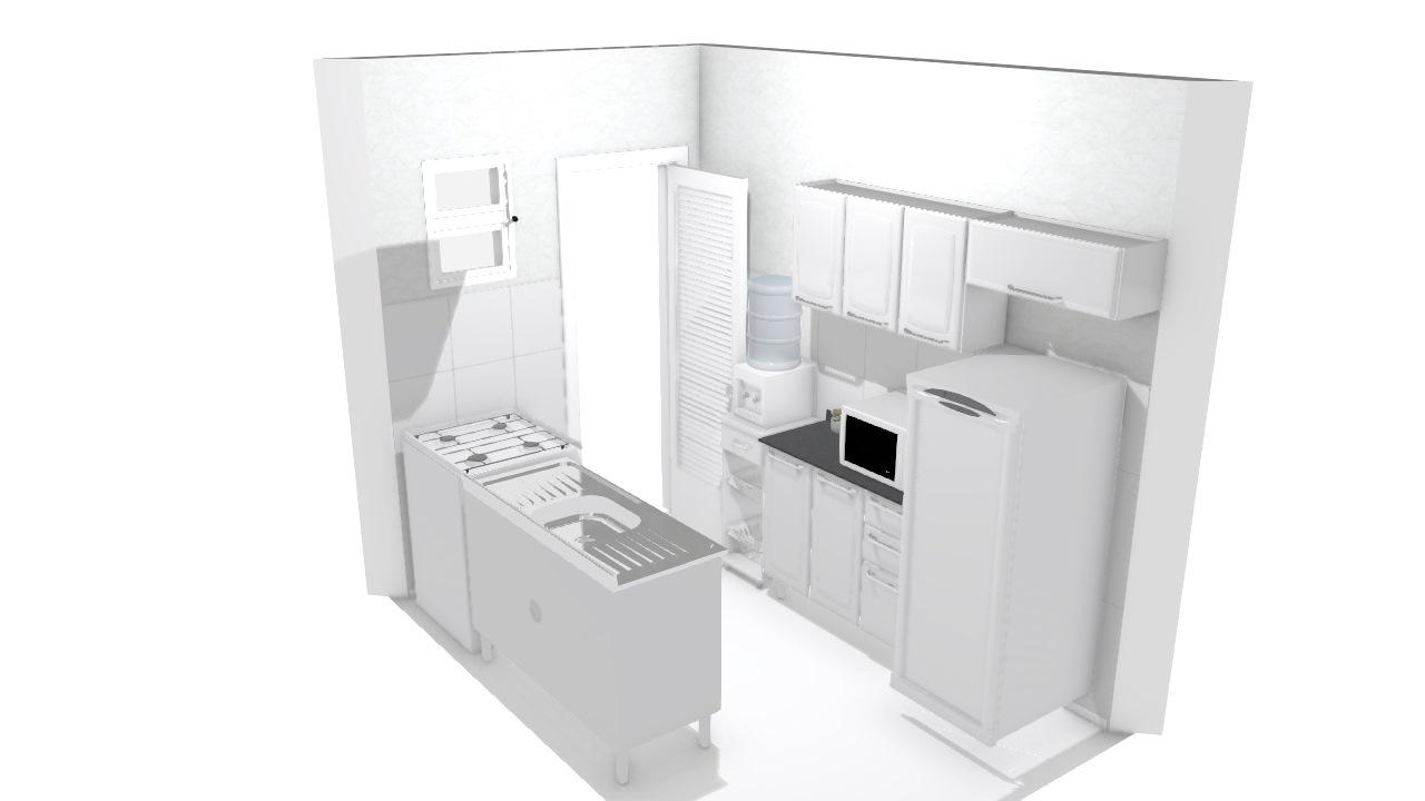 Cozinha Miminha
