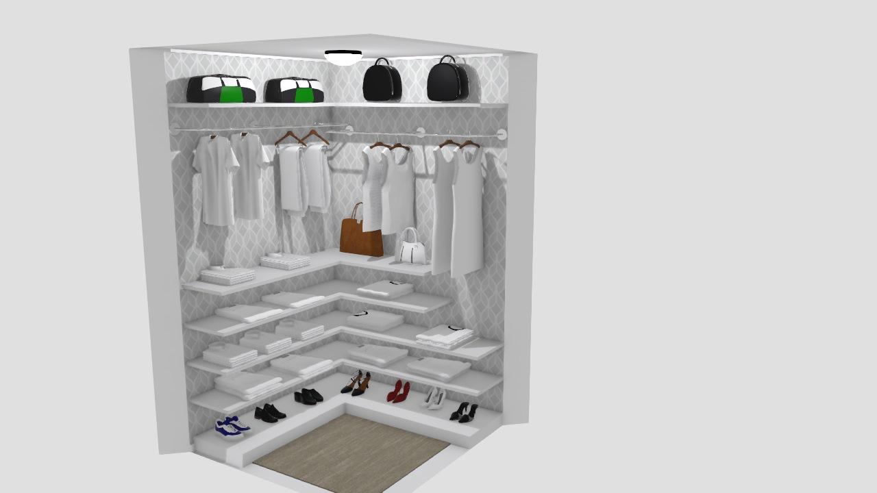 Closet Mooble