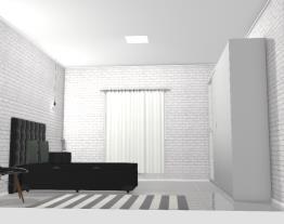 Meu projeto Mobly - quarto philippe