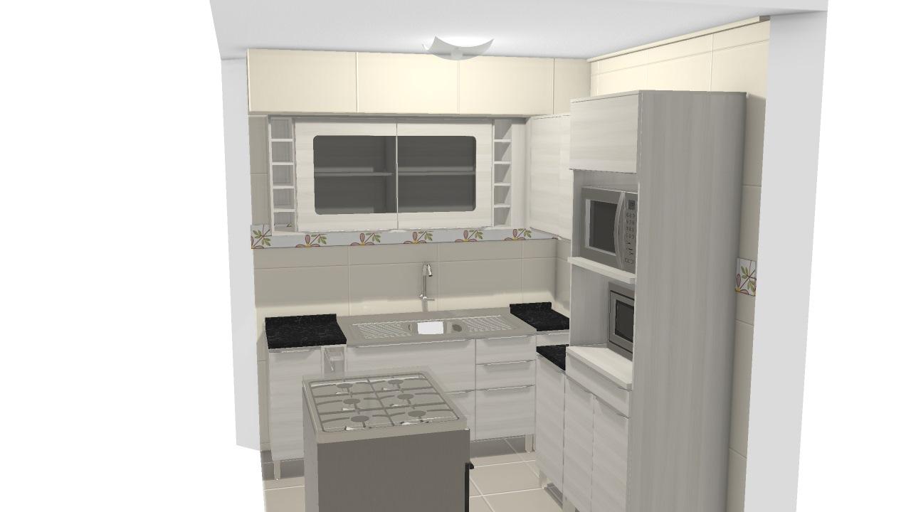 Sheila cozinha