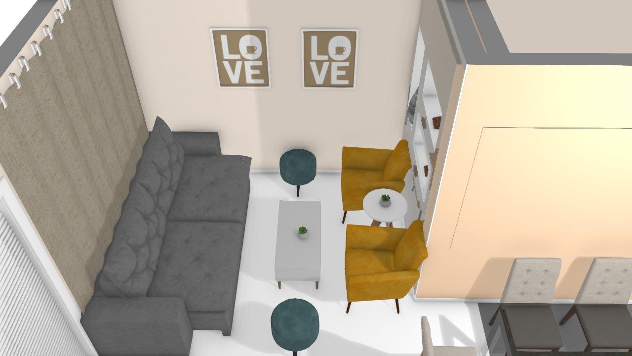 sofa lateral
