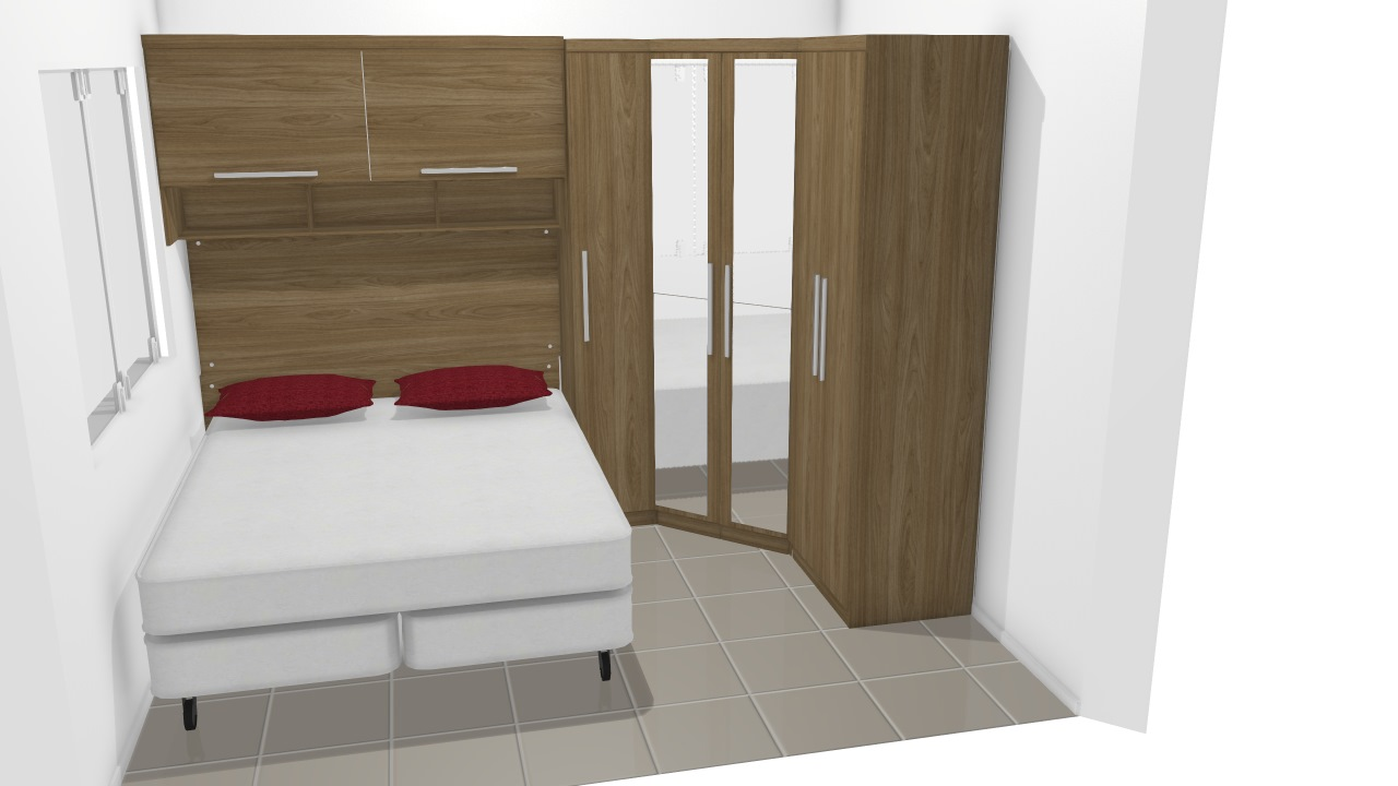 mariane - residencial boas novas 9808 0950