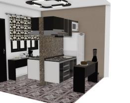 Double Kitchen 4