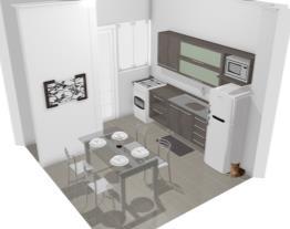 Cozinha Veneza/Prime