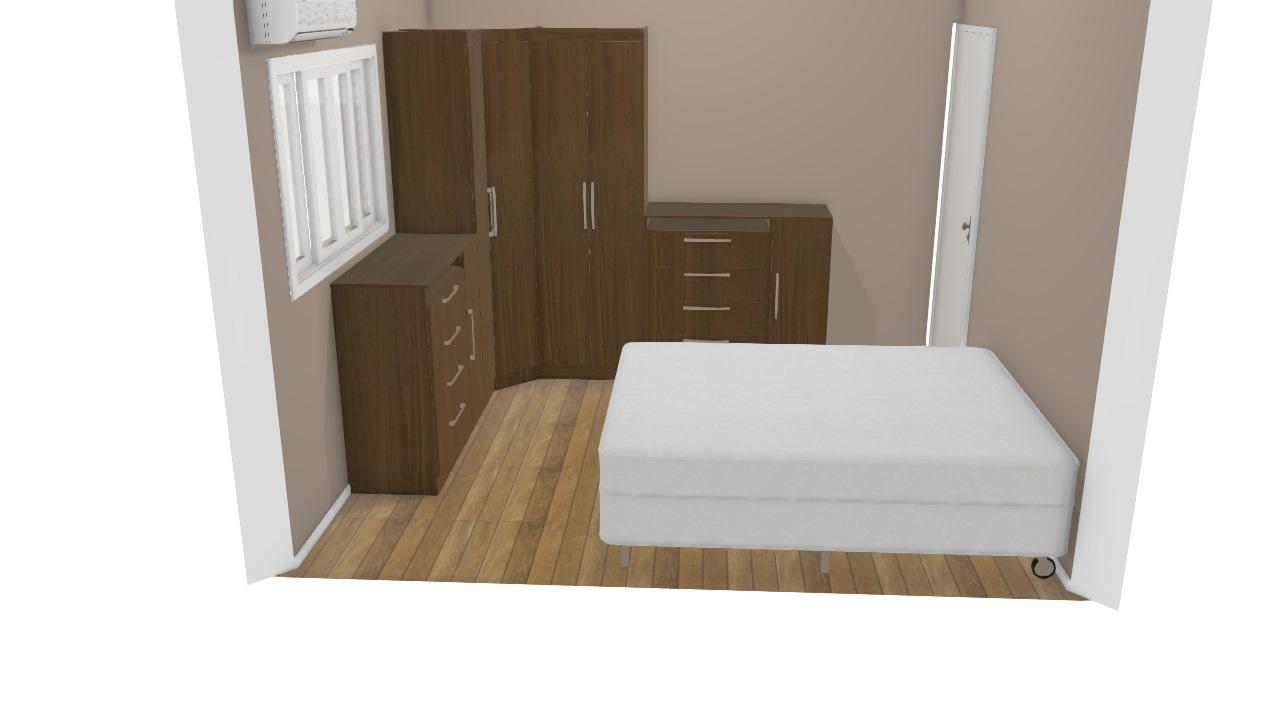 projeto suite