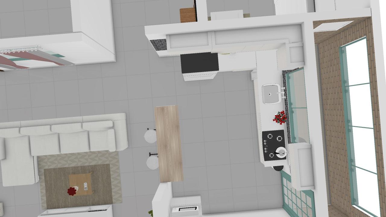 Casa primeiro andar Letícia Leite 2