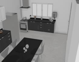 Cozinha -2