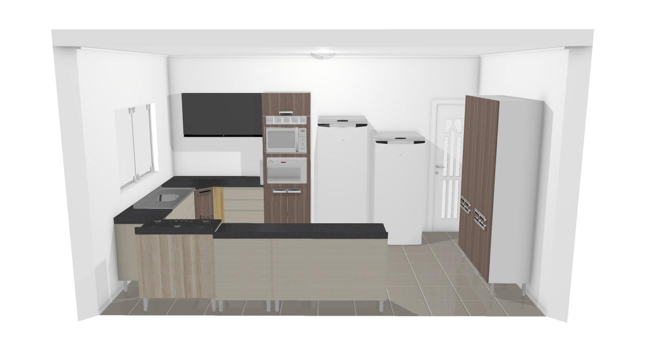 Cozinha 2016