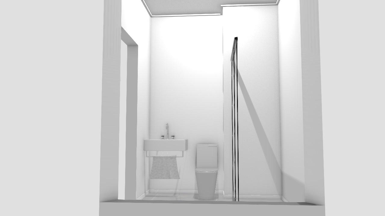 banheiro certo