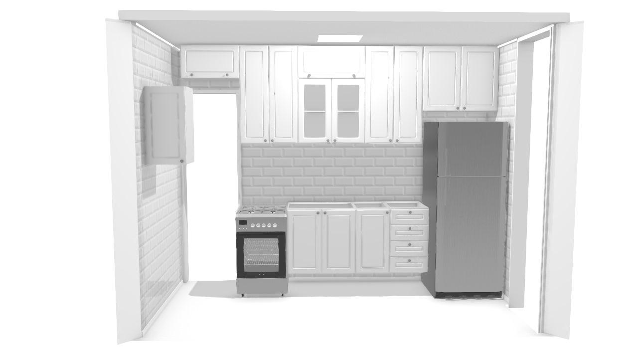 Cozinha Julia AP904
