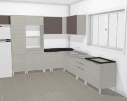 Edite cozinha