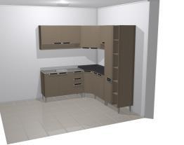 cozinha capitao aureliano