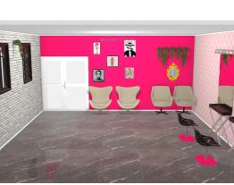 salão Laurinha