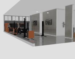 Oficina Lima