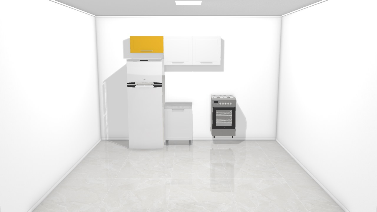 Meu projeto CasaMob cozinha