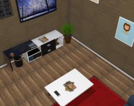 sala de relachar