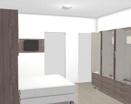 soeli dormitorio