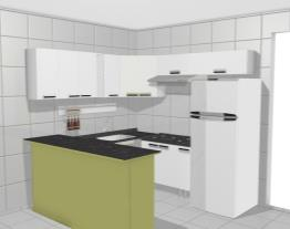 Cozinha Amare