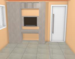 projeto rafael quarto suite