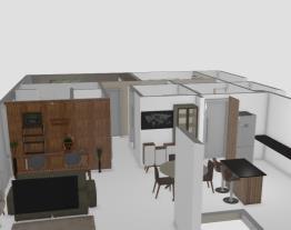 Meu projeto no Mooble 1102 quarto