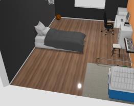 Novo Horizonte - quarto