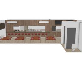 Restaurante Container