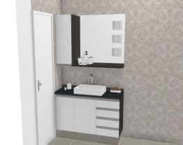 banheiro casa Tata