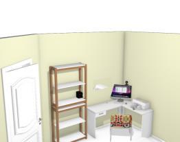 quarto do sonho