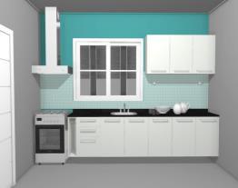 1202 - Cozinha