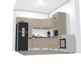 modelo de cozinha 01