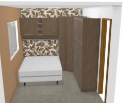 Dormitorio Pamela