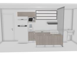 Cozinha Versatti