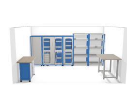 Meu projeto Marcon - Oficina