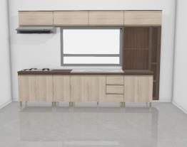 cozinha muri movel sul