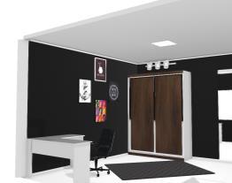 quarto do arthur