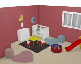 quarto dos bebes
