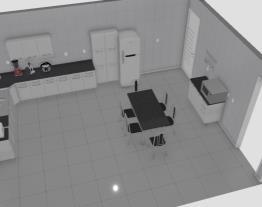 cozinha atual 2