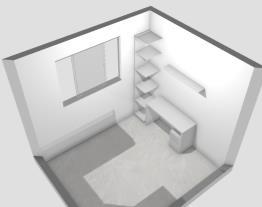 Meu projeto Kappesberg quarto de solteiro