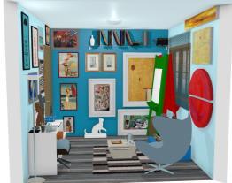 Studio de Arte - Regiane