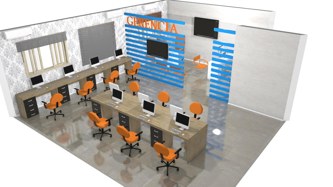 Sala Executiva 2
