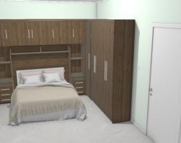 Dormitório Odair