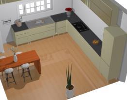 Minha cozinha mooble