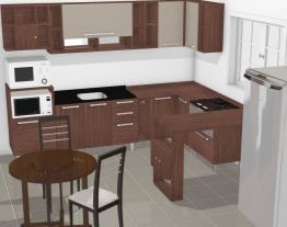 cozinha nida 5