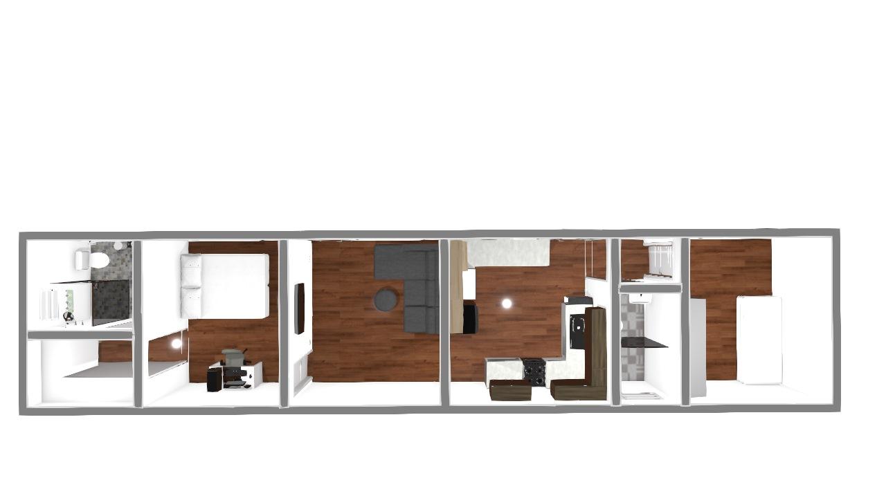Casa RE